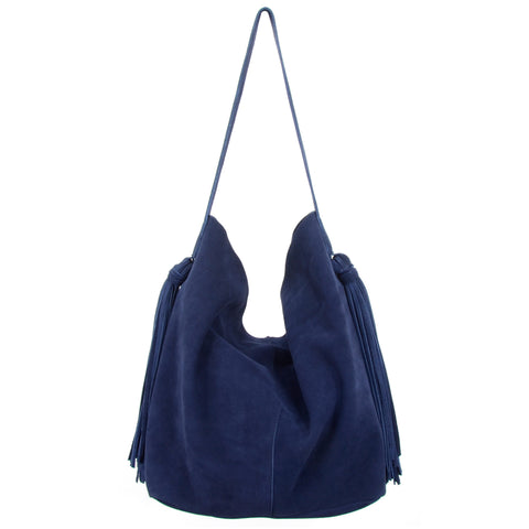 Asakapae Shoulder Navy