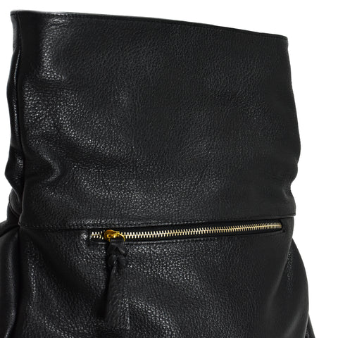 Bautista Backpack Black