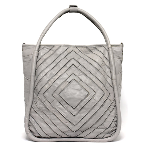 Benecio Tote Light Grey