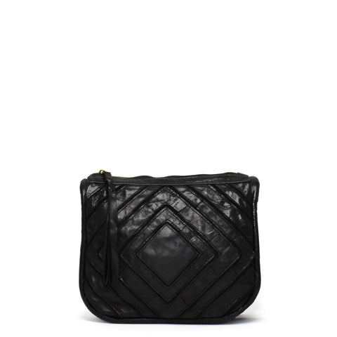 Benecio Crossbody Black