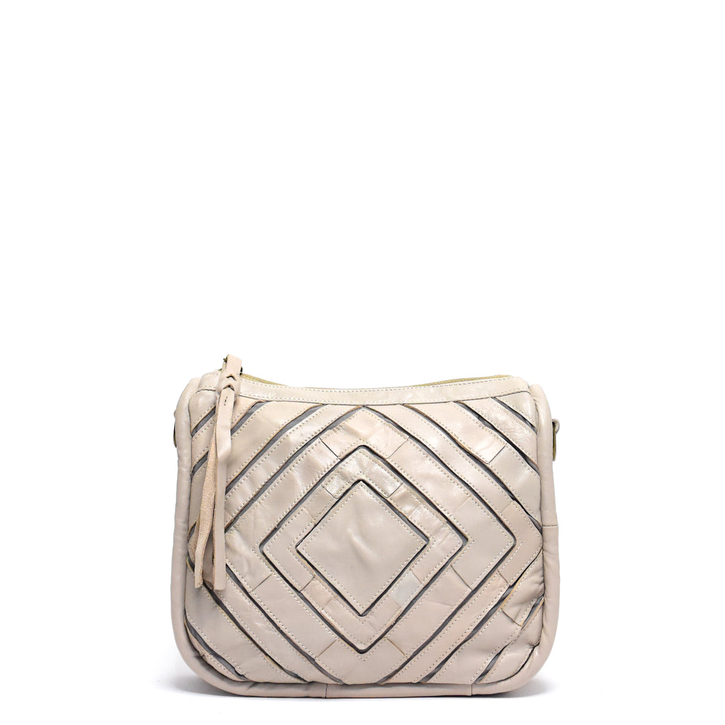 Benecio Crossbody Bone