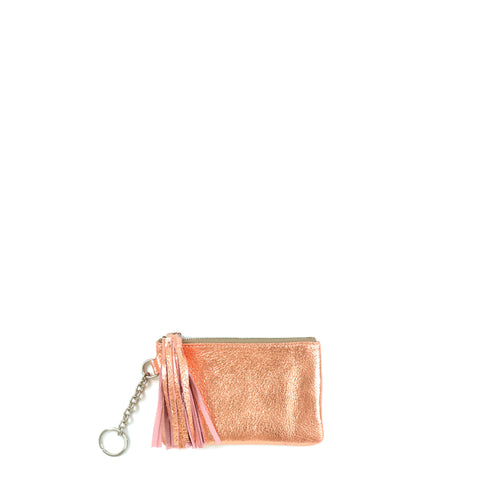 Botevara Keyfob Rose Gold