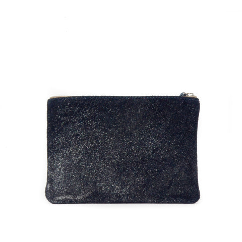Cava Small Pouch Navy