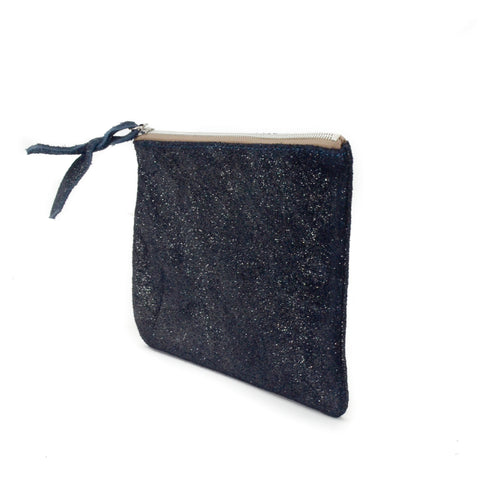 Cava Large Pouch Navy