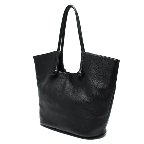 JESS EAST/WEST TOTE BLACK
