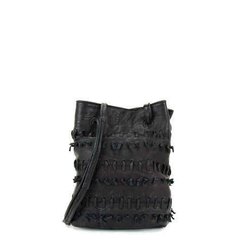 Locita Mini Crossbody Black