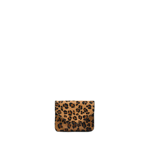 Noa Card Case Calf Hair (More Colors Available)