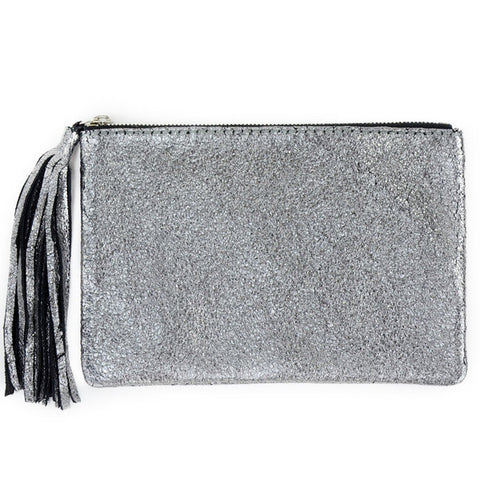 Botevara Large Pouch Anthracite