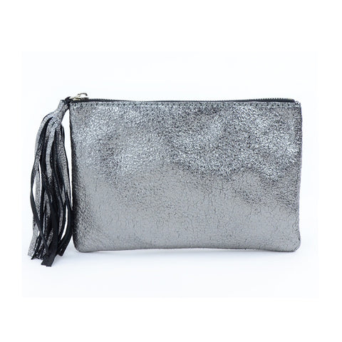 Botevara Small Pouch Anthracite