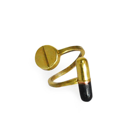 RX Brass Ring