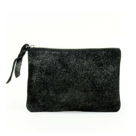 Cava Small Pouch Black