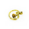 Rose Brass Ring
