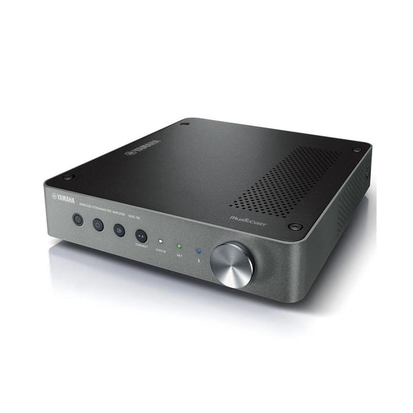 MUSICCAST WIRELESS STREAMING PRE-AMP