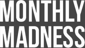 Monthly Madness Logo