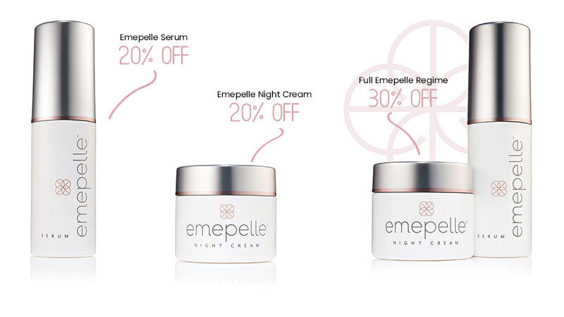 Shop the offer on Emepelle