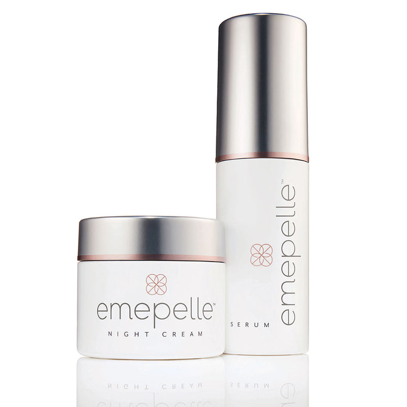 Emepelle 12-Week Skin Revival Plan