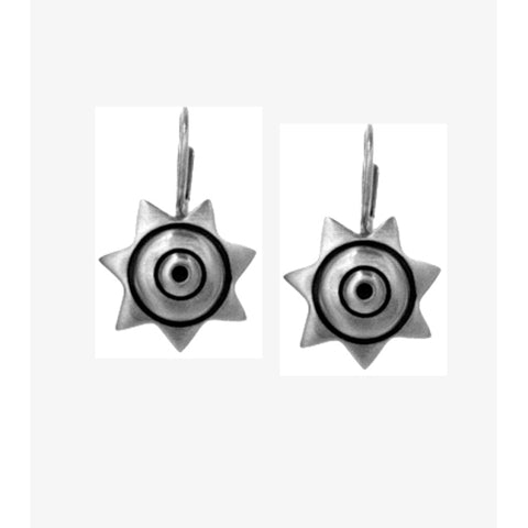 ARCHIVE COLLECTION: star earring (circa 1990)