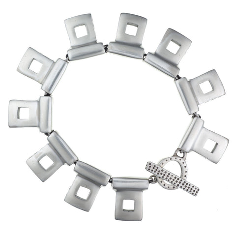 ARCHIVE BRACELET: Stonehenge on a Chain (circa 1989)