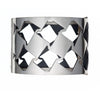 new price! herringbone mega-cuff