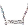 ARCHIVE COLLECTION: lucid pearl necklace (circa 2000)
