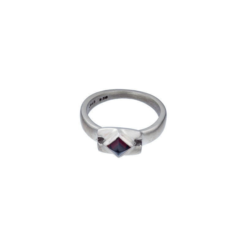 "ARCHIVE COLLECTION: ""diamond"" ring (circa 1994)"