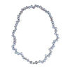 ARCHIVE COLLECTION: ENHANCER COLLECTION: egg pearl necklace