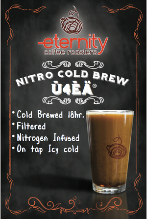Nitro Cold Brew- Miami New Times