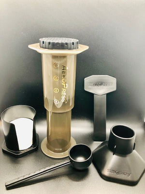 AeroPress- Coffee Brewing Kit