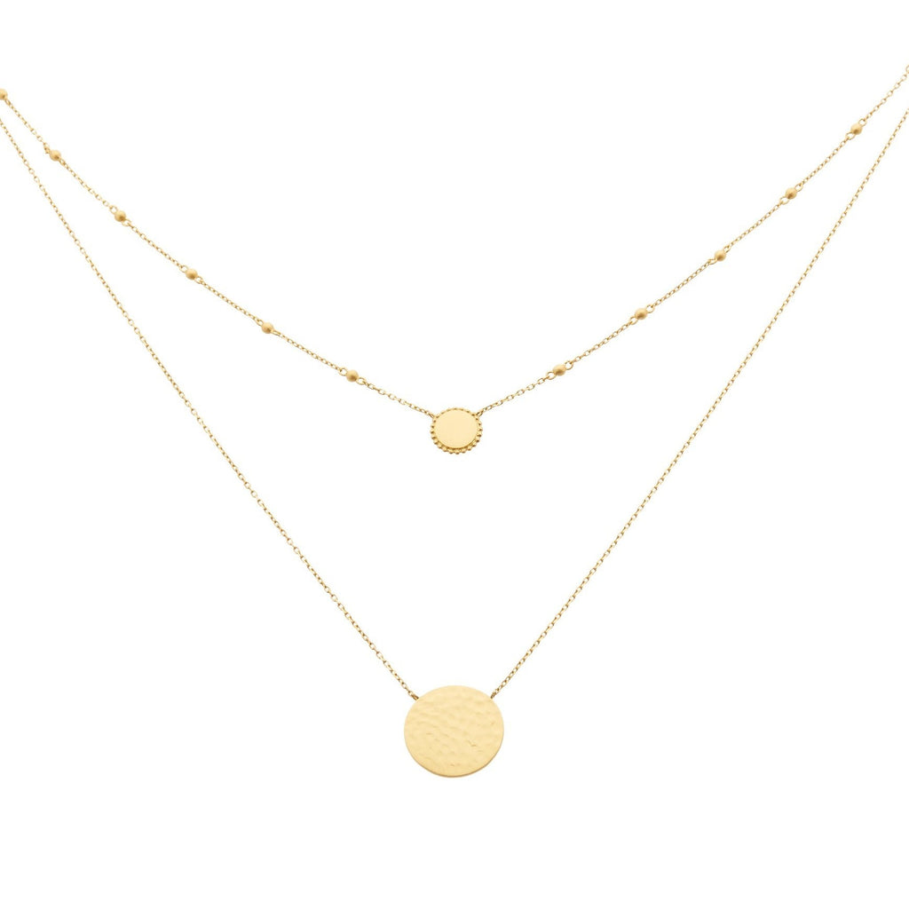 Collier Eole Collection Constance