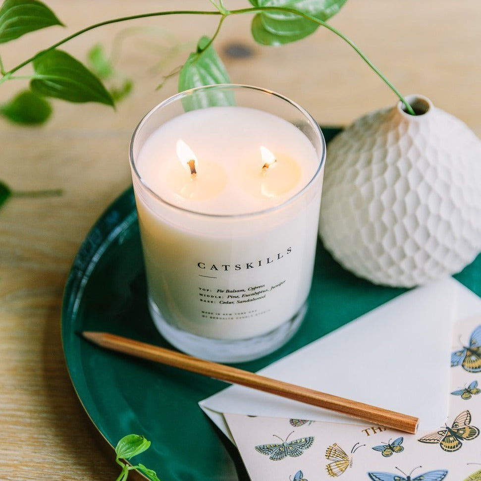 Bougie Escapist - Brooklyn Candle Studio