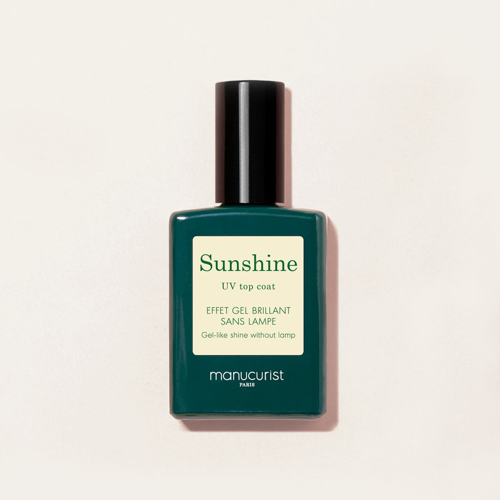 Top Coat Sunshine Manucurist