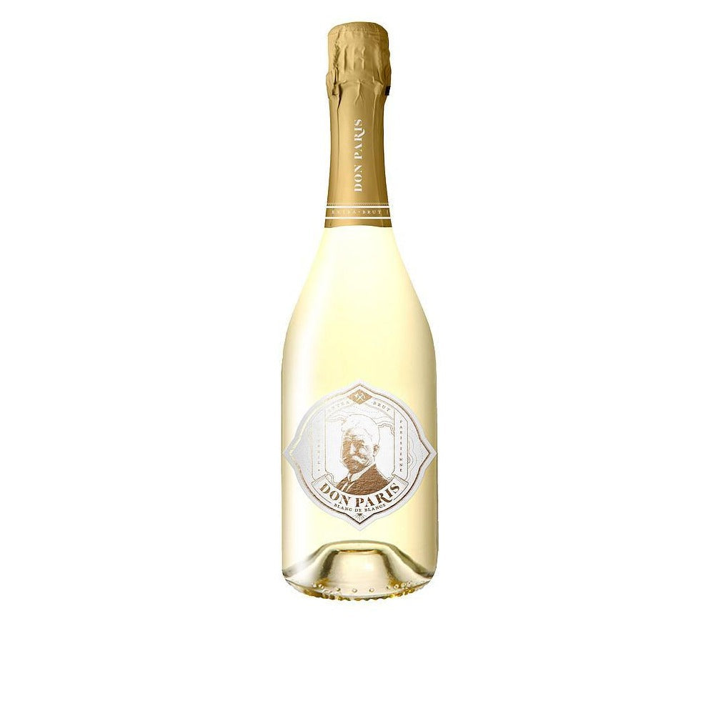 Don Paris extra brut non millesime Winerie Parisienne - La Maison By Nad Yuht