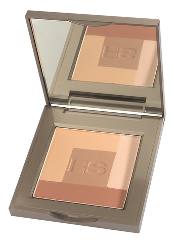 RS Make up - Multicolor Powder - Sunset 370