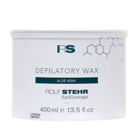RS EpilConcept - Depilatory Wax Aloe Vera 400 ml