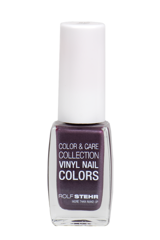 RS Vinyl Nail Color Amethyst 010