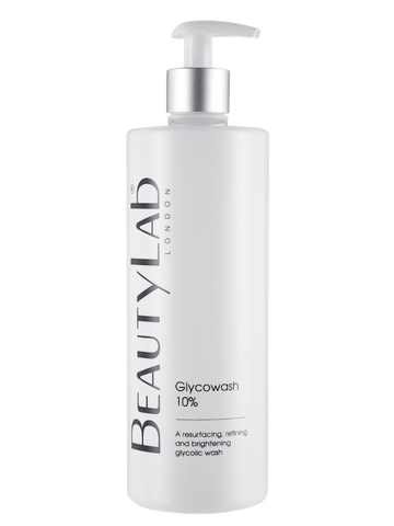 BeautyLab - Glyco Peel / Active Glycowash 10% 500ml KABINE