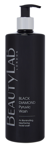 BeautyLab - Black Diamond Pyruvic Wash 500ml KABINE