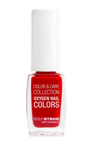 RS Oxygen Nail Color Ferrari 016
