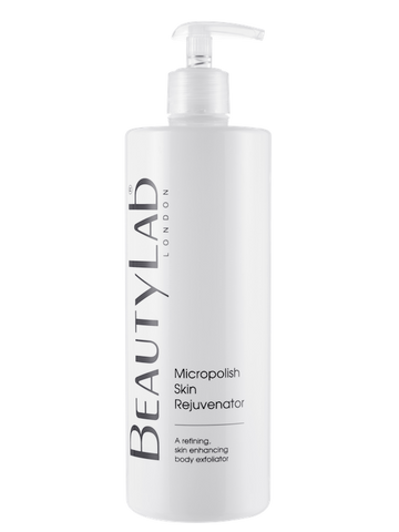 BeautyLab - Total Bodycare Micropolish Skin Rejuvenator 500ml KABINE