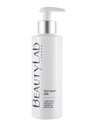 BeautyLab - Glyco Peel / Active Glycopeel 20% 200ml KABINE
