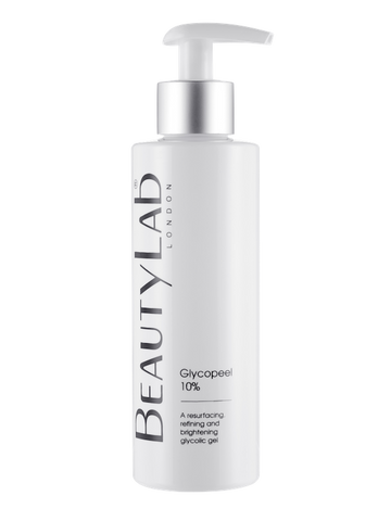 BeautyLab - Glyco Peel / Active Glycopeel 10% 200ml KABINE