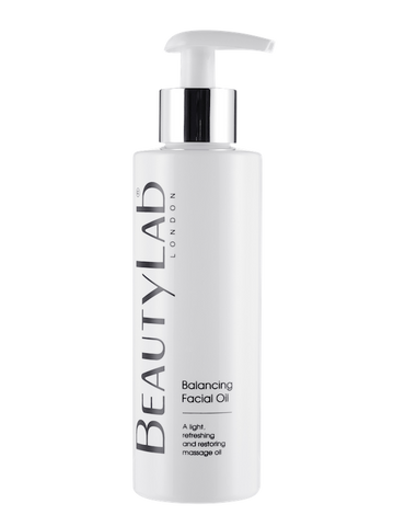 BeautyLab - Essential Skincare Balancing Facial Oil 200ml KABINE