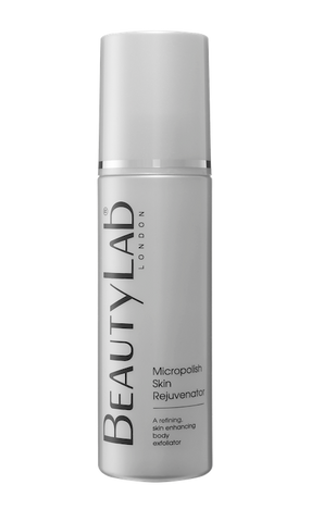 BeautyLab - Total Bodycare Micropolish Skin Rejuvenator 200ml
