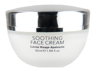 RS DermoConcept - Sensitive Skin - Soothing Face Cream 50ml TESTER