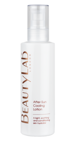 BeautyLab - Peptide Tanning After Sun Cooling Lotion 200ml