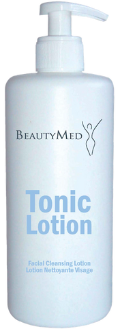 BeautyMed - Face Basics Tonic Lotion 500ml KABINE