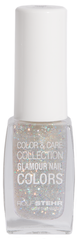 RS Glamour Nail Color Ice Crystal 600