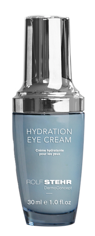 RS DermoConcept - Dehydrated Skin - Hydration Eye Cream 30ml - TESTER