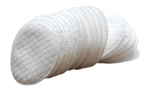 Cotton plus - Wattepads, fusselfrei (80 Stk.)