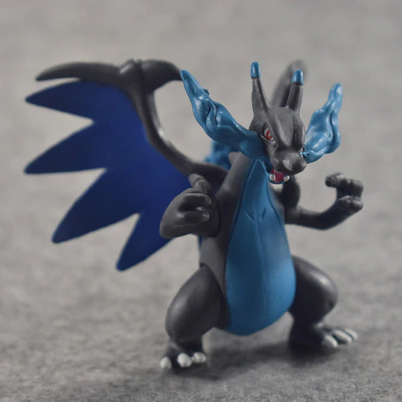 Pokémon Charizard X - Figure